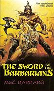 Meč barbarů