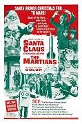 Santa si podmaňuje marťany (festivalový název)