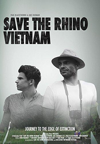 Save the Rhino Vietnam
