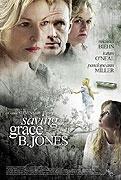Kdo zachrání Grace B. Jonesovou