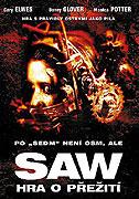Saw: Hra o prežitie