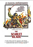 Scarlet Blade, The