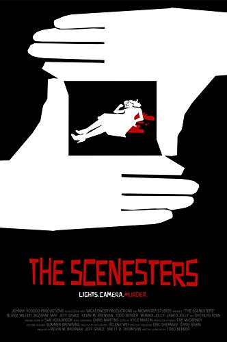 Scenesters, The