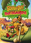 Scooby-Doo a legenda o fantosaurovi