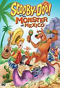 Scooby-Doo a mexická príšera
