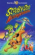 Scooby-Doo a mimozemšťania
