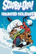 Scooby-Doo a strašidelné Vianoce