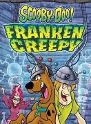 Scooby Doo! Frankenhrůza