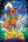 Scooby-Doo na ostrove Zombiov