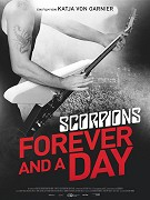 Scorpions - Forever and a Day