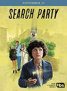 Search Party - Série 1 (série)