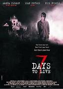 Sedem dní života