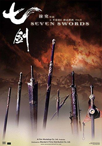 Sedem mečov