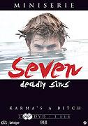 Sedem smrteľných hriechov