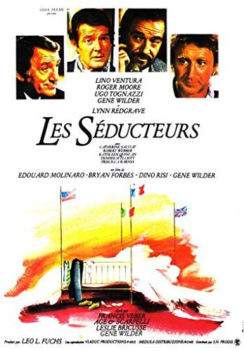 Séducteurs, Les