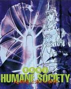 Seikimacu: Humane Society – Džinrui ai ni mičita šakai