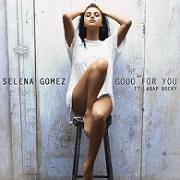Selena Gomez - Good For You (hudební videoklip)