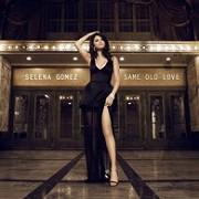 Selena Gomez - Same Old Love (hudební videoklip)