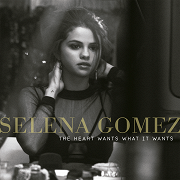 Selena Gomez - The Heart Wants What It Wants (hudební videoklip)