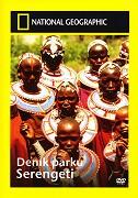 Deník parku Serengeti
