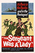 Sergeant Was a Lady, The