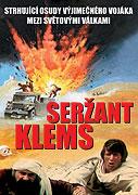 Sergente Klems, Il