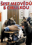 Šest medvědů s Cibulkou