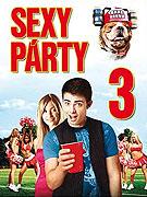 Sexi párty 3: Nováčik