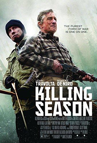 Sezóna zabíjania