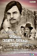 Shaheed Chandrashekhar Azaad