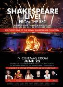 Shakespeare Live! From the RSC (divadelní záznam)