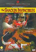 Shaolin Invincibles