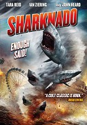 Žraločí tornádo