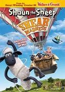 Shaun the Sheep: Shear Madness