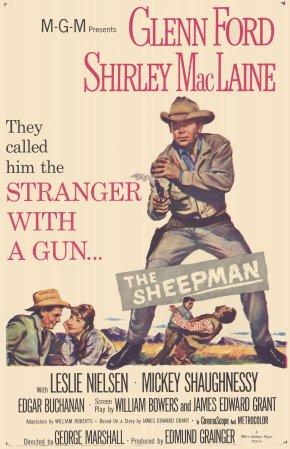 Sheepman, The