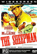 Sheepman, The