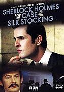 Sherlock Holmes a záhada hodvábnych pančúch