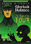 Sherlock Holmes - Znamení čtyř