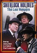 Sherlock Holmes: Posledný upír