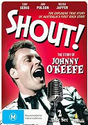 Shout! The Story of Johnny O'Keefe
