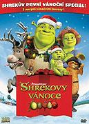 SHREKove prvé Vianoce