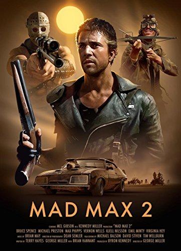 Šialený Max 2: Bojovník ciest