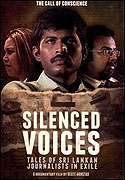 Silenced Voices: Tales of Sri Lankan Journalists in Exile