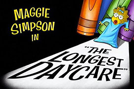 Simpsons: The Longest Daycare, The