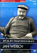 Síň slávy televizní zábavy - Jan Werich