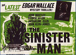 Sinister Man, The