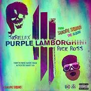 Skrillex & Rick Ross - Purple Lamborghini (hudební videoklip)