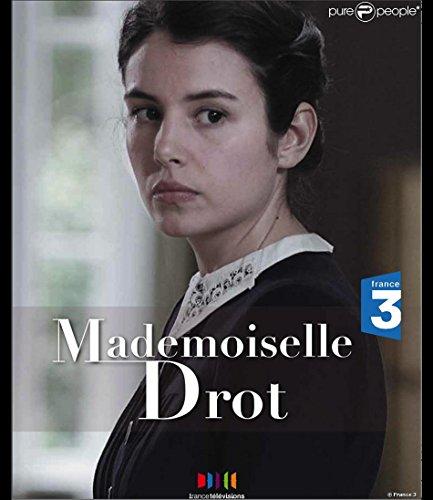 Slečna Drotová