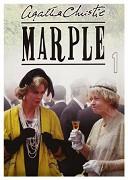 Slečna Marpleová: Mŕtva v knižnici