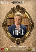 Slečna Marpleová: Nekonečná noc